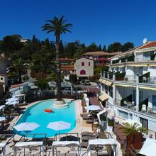 Boutique Hotel & Spa La Villa Cap Ferrat in Gorbio