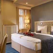 Boutique Hotel Atlantic Palace in Karlovy Vary