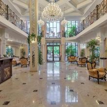 Boutique Hotel California in Odesa