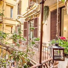 Boutique Hotel Galatea in Rome