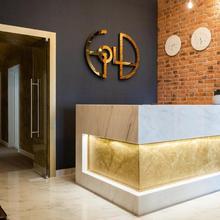 Boutique-hotel Gold in Yekaterinburg