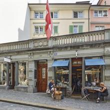 Boutique Hotel Herzkammer in Zurich