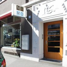 Boutique Hotel Ni-mo in Zurich