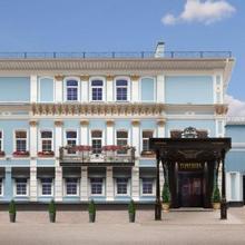 Boutique-hotel Turgenev in Tula