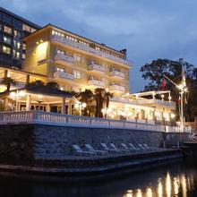 Boutique-hotel Yachtsport Resort in Luino