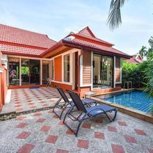 Boutique Resort Private Pool Villa in Phuket