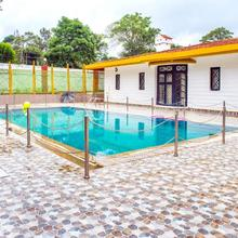 Boutique Room In Mekeri, Madikeri, By Guesthouser 24515 in Madikeri