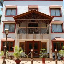 Boutique Room In Shriwardhan, By Guesthouser 27506 in Shrivardhan
