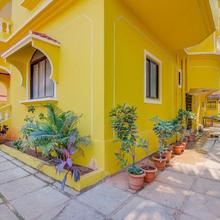 Boutique Stay Near Candolim Beach, Goa, By Guesthouser 61663 in Goa