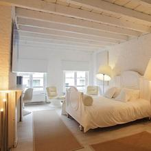 Boutique Suite in Brussels