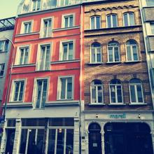 Boutiquehotel Maison Marsil in Cologne