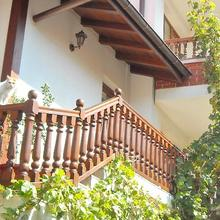 Boyadjiyski Family Hotel in Bansko