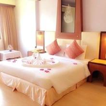 Bp Grand Tower Hotel in Hat Yai