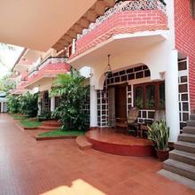 Br Holiday Resort in Saligao