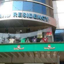 Brand Residency in Kakkayam