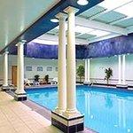 Brandon Hotel & Spa in Ballin Prior