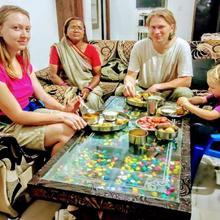 Branson Backpacker Homestay in Jaipur