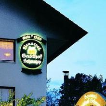 Brauerei Gasthof Schnupp in Mainleus