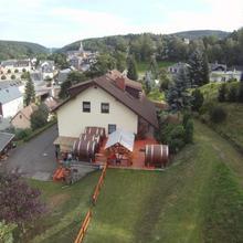 Brauereigasthof Ankerbräu in Siegmundsburg