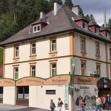 Brauhaus Falkenstein in Schlaiten
