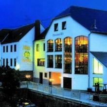 Brauhaus Zils Bräu Hotel Restaurant in Detzem