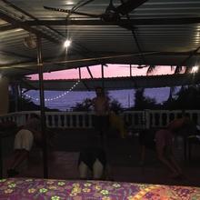Breeze Hostel in Chapora