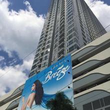 Breeze Residences Condotel in Manila