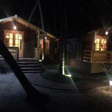 Breezywood Resort in Tarkarli