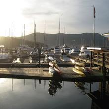 Brentwood Bay Resort & Spa in Esquimalt
