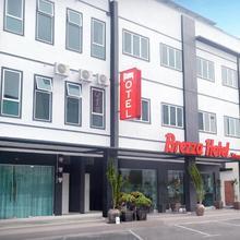 Brezza Hotel Sitiawan in Sitiawan