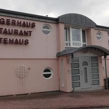 Bürgerhaus Reichensachsen in Berneburg