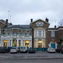 Bridge Park Hotel in Hendon