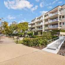 Bridgewater Terraces in Brisbane