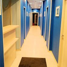 Brig77 Hostel in Moscow