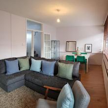 Bright 3 Bedroom Flat In Central London/pimlico in London
