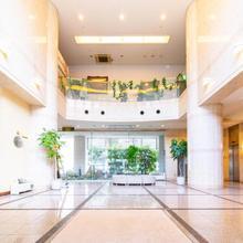 Bright Park Hotel in Kochi