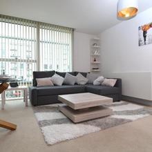 Brightleap Apartments - The Hub in Milton Keynes
