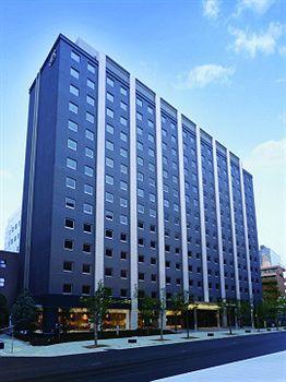 Brighton City Osaka Kitahama Hotel in Osaka