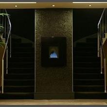 Brisbane House Hotel in Seamill