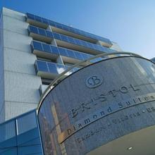 Bristol Diamond Suites in Vitoria