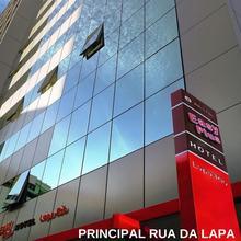 Bristol Easy Plus Hotel – Lapa Rio in Rio De Janeiro