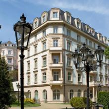 Bristol Kralovska Vila in Karlovy Vary
