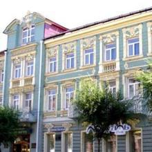 Bristol Zhiguly Hotel in Samara