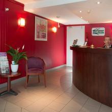 Brit Hotel Les Alizes in La Rogere