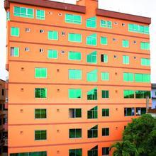 Britannia Hotel in Sylhet
