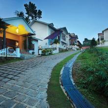 Broad Bean Resort & Spa in Munnar