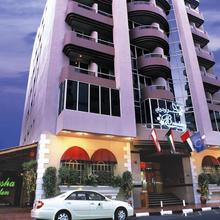 Broadway Hotel in Dubai