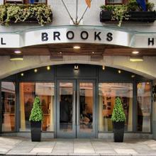Brooks Hotel in Dublin