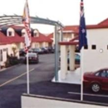 Brougham Heights Motel in New Plymouth