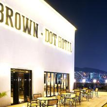 Brown Dot Hotel Business Busan Station in Pusan